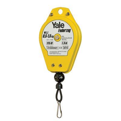 Yale YFS-01 - balanser sprężynowy, odciążnik linkowy