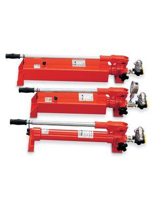 pompa hydrauliczna ręczna 700 bar