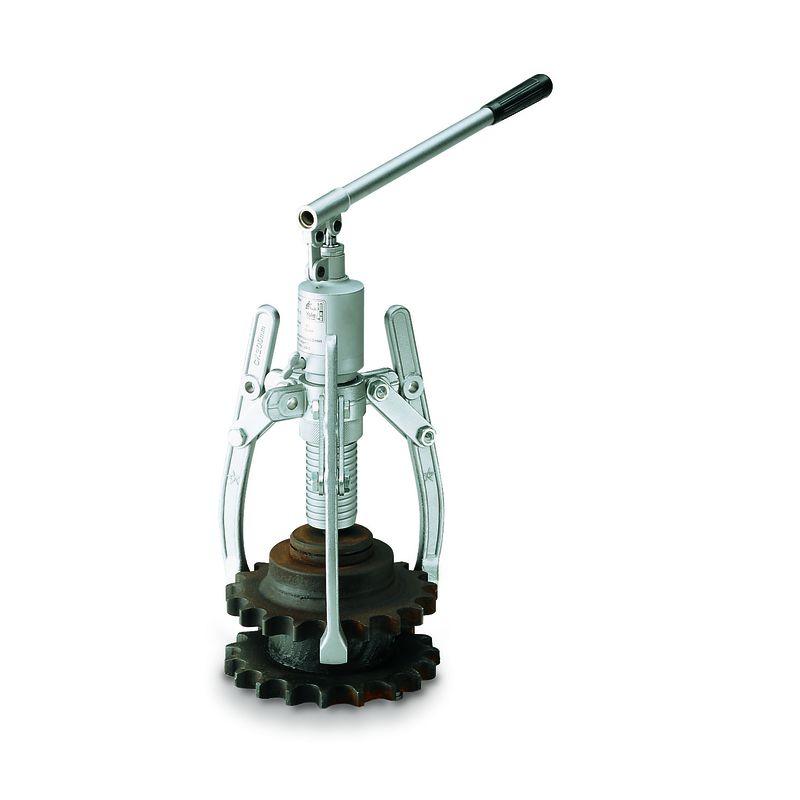 Yale BMZ - Yale BMZ - ściągacz hydrauliczny