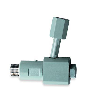 Yale GA-2000 - łącznik ciśnieniomierza przeznaczony do pomp ręcznych typu TWAZ