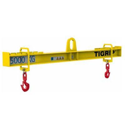 trawersa belkowa przestawna 2t - Yale Tigrip TTS 2,0/5000