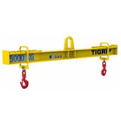 trawersa belkowa przestawna 2t - Yale Tigrip TTS 2,0/8000