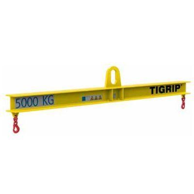 trawersa belkowa 10t - Yale Tigrip TTS 10,0/1500 E