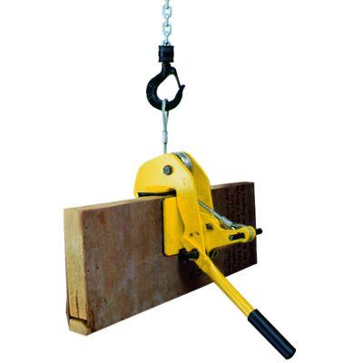 Uchwyt płyt drewnianych 750 kg - Yale Tigrip TPZ 0,75/120