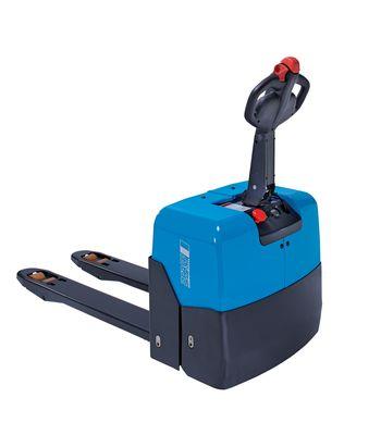 wózek elektryczny paletowy