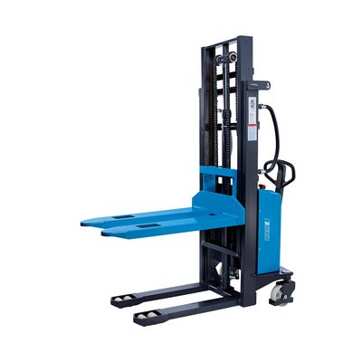 Pfaff EHH PSE - ręczny wózek paletowy z elektrycznym podnośnikiem hydraulicznym