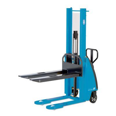 Pfaff EHH PS - ręczny wózek paletowy z elektrycznym podnośnikiem hydraulicznym