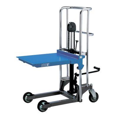 Pfaff PRAKTIKUS HP 0412 - ręczny wózek z podnośnikiem hydraulicznym