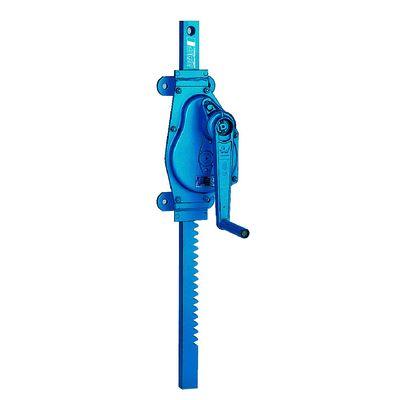 Pfaff ZWW 10000/700 - naścienny dźwignik zębatkowy