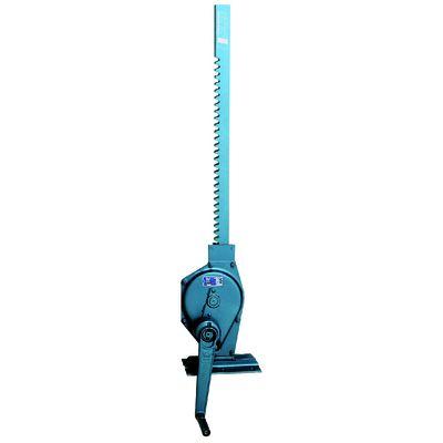 Podnośnik śluzowy 10t - Pfaff SCH-W 100