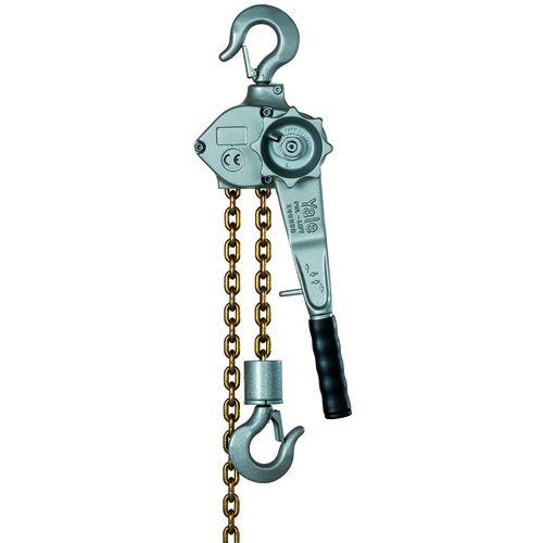 wciągnik ręczny łańcuchowy 1,5 tony