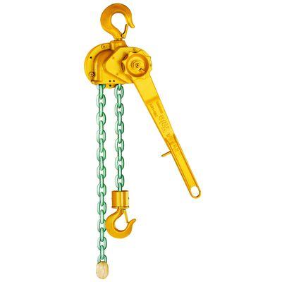 Yale PUL-LIFT D85 - ręczna wciągarka łańcuchowa z dźwignią
