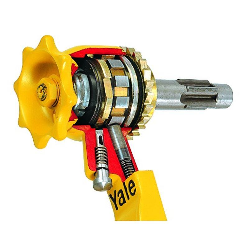 Yale C85/D85 750 kg - sprzęgło przeciążeniowe
