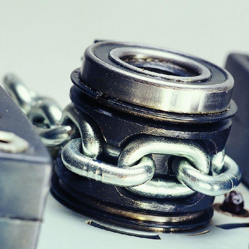 Yalelift ITP/G 1000 kg - zblocze łańcuchowe