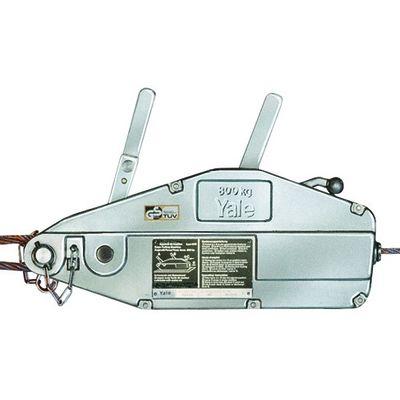 przeciągarka linowa ręczna 800 kg - YaleTRAC Y 08