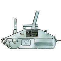 YaleTRAC Y 16 - przeciągarka linowa z aluminiowym korpusem