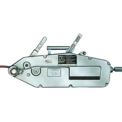 YaleTRAC Y 32 - przeciągarka linowa z aluminiowym korpusem