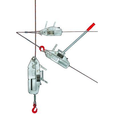 przeciągarka linowa ręczna 1,6t - YaleTRAC Y 16