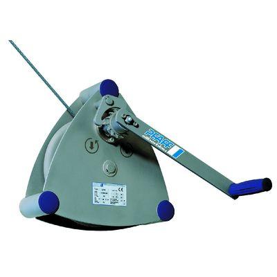Pfaff SW-W ALPHA - naścienna ręczna wciągarka linowa