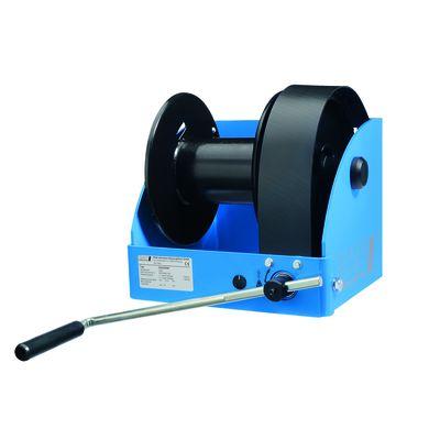 Pfaff SW-W-SGO - ręczna wciągarka linowa z przekładnią ślimakową