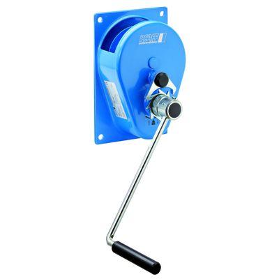 Pfaff MWS 600 - stacjonarna ręczna wciągarka linowa z przekładnią czołową