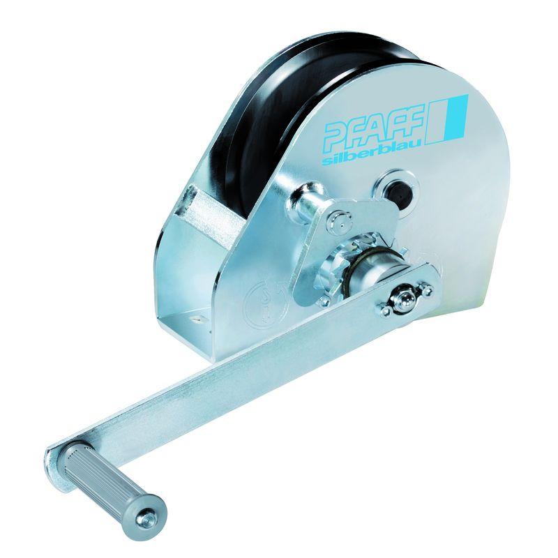 wciągarka linowa ręczna 650 kg - Pfaff LB 650 VZ