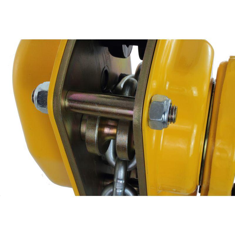 Yale UNOplus 750 kg - korpus