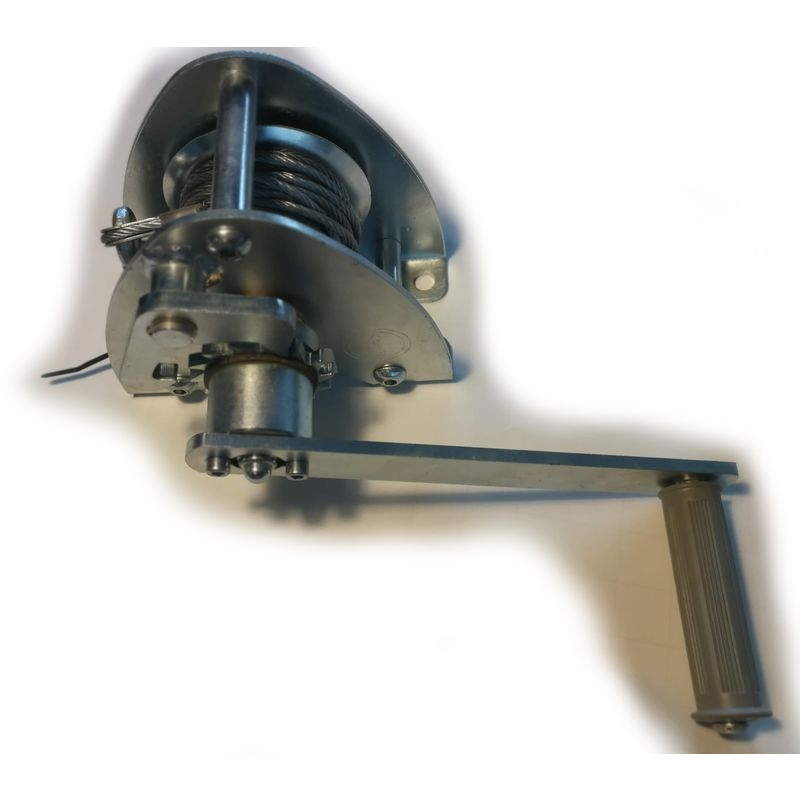 Pfaff LB 150 VZ - z liną i hakiem
