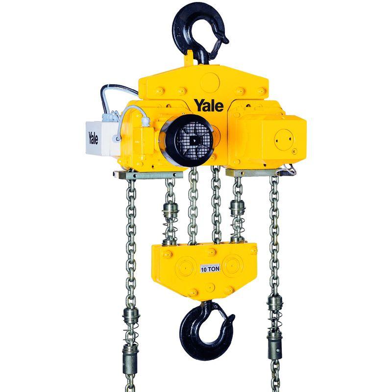 Yale CPE 10000 kg