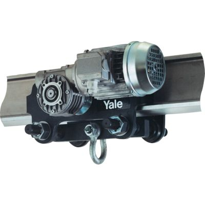 Yale VTE-U 1000 - jenoprędkościowy, elektryczny wózek belkowy 1000 kg