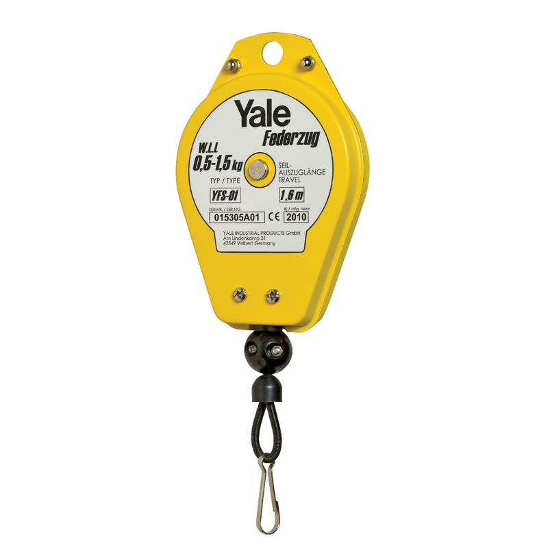 Odciążnik narzędziowy - Yale YFS-02