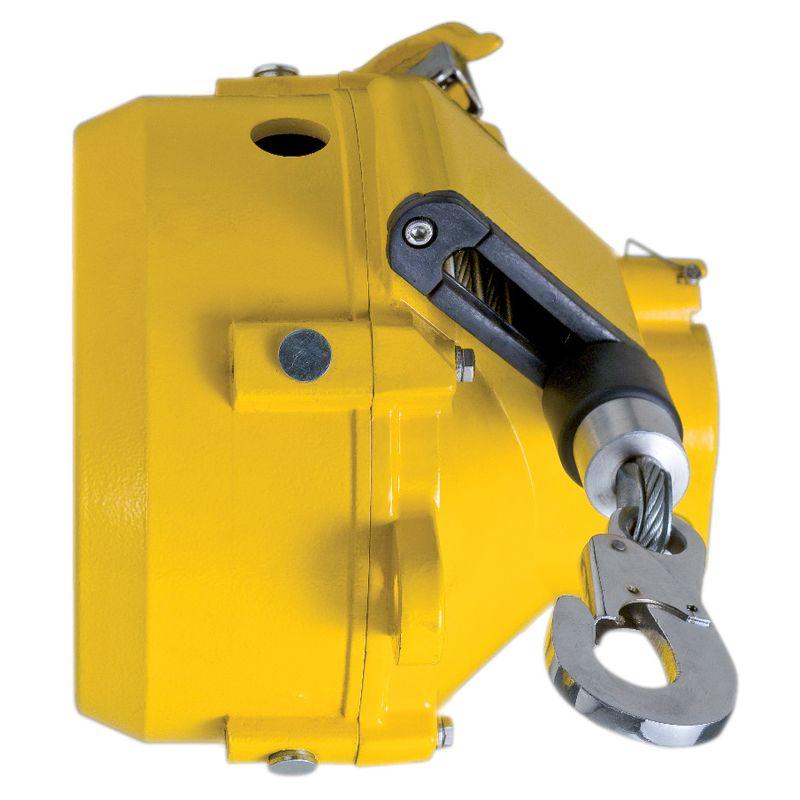 Yale YBF-02 - aluminiowy balanser linkowy do narzędzi ręcznych SPÓD