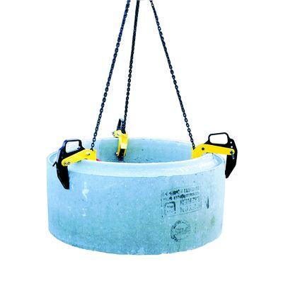 Uchwyt do kręgów betonowych 3T - Yale Tigrip BTG 3,0/220 TM-N