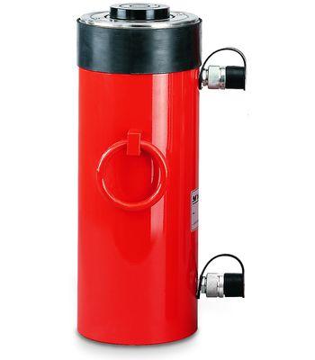cylinder hydrauliczny dwustronny tłok ø 70mm