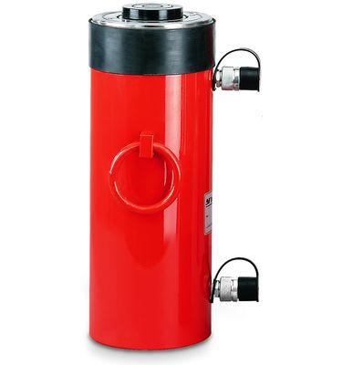 cylinder z hydraulicznym powrotem tłok ø 80mm