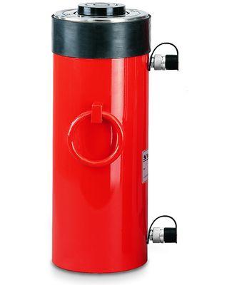 hydrauliczny cylinder dwustronny tłok ø 100mm