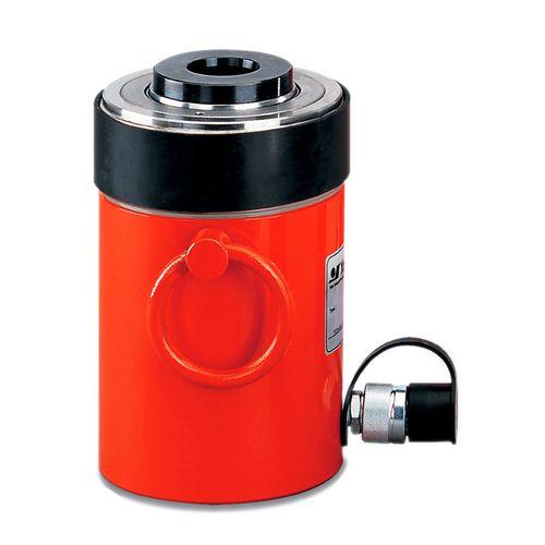 przelotowy cylinder hydrauliczny tłok ø 136mm