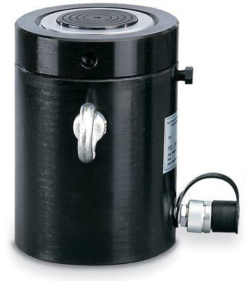 duży cylinder podporowy