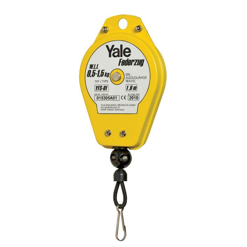 Yale YFS-01