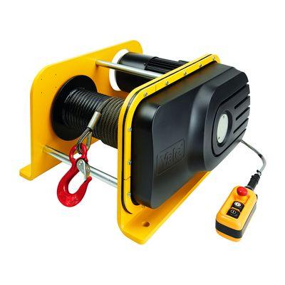 wciągnik linowy elektryczny