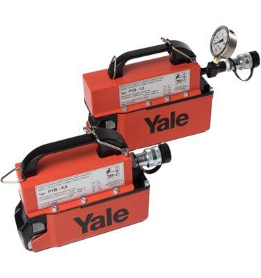 akumulatorowa pompa hydrauliczna 700 bar
