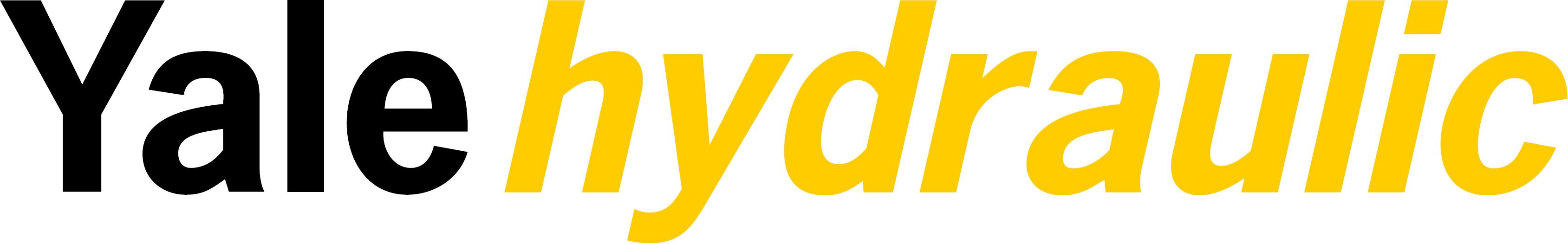 hydraulika siłowa yale